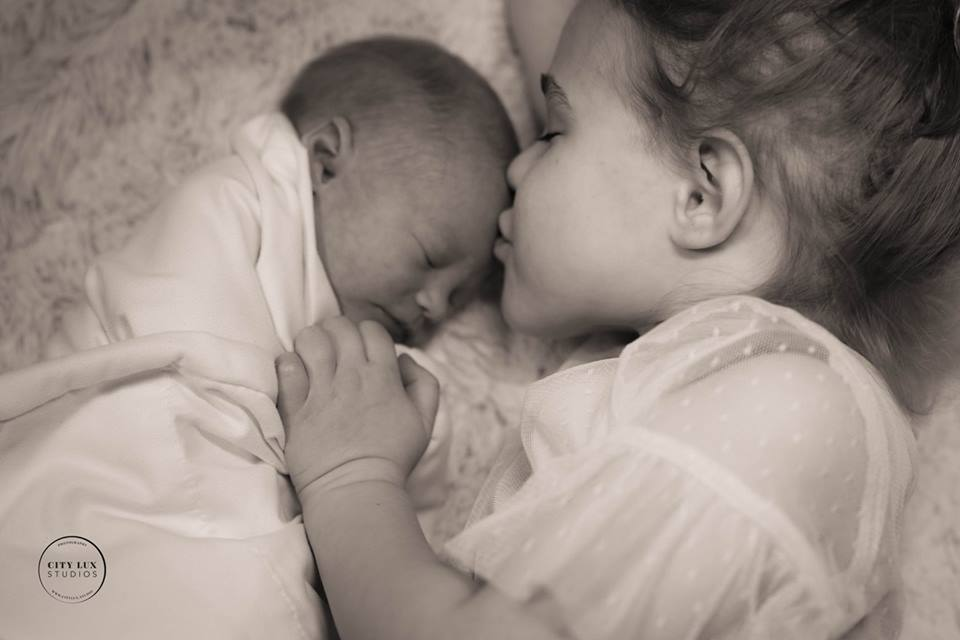 newborn photograher boston