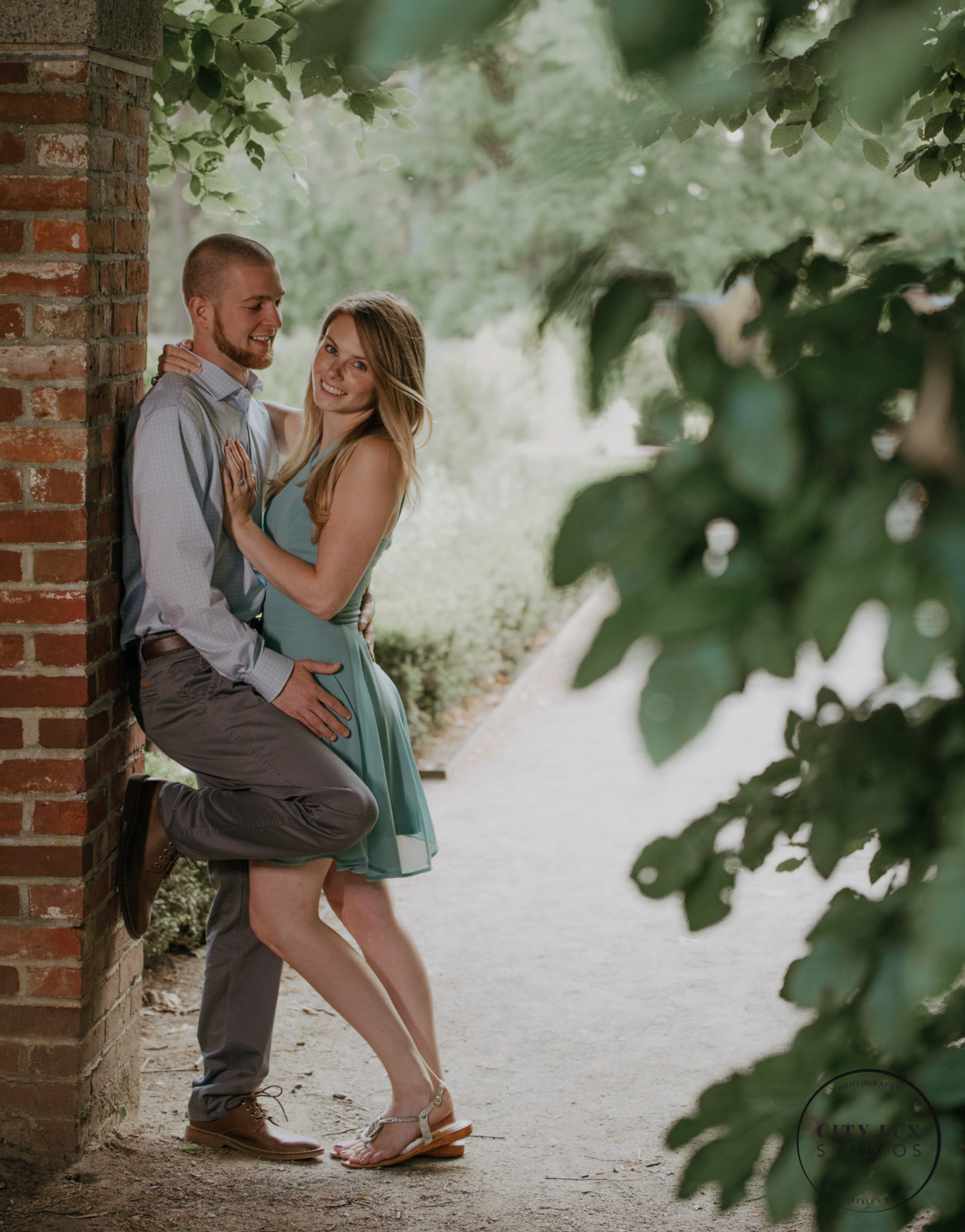 engagement photographer newburyport mass
