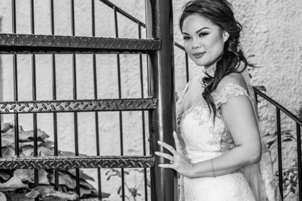 the villa wedding